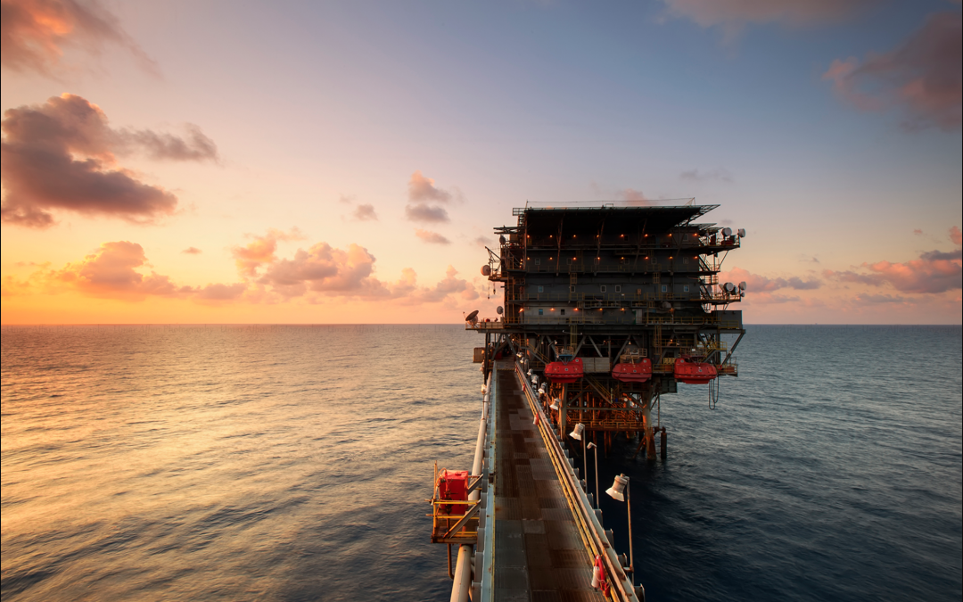 Oil Market Investing Opportunities in 2018?